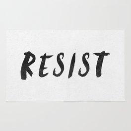RESIST 4.0  #resistance Rug