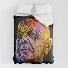 Rainbow Sibelius Comforters