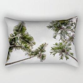Tropical Delight Rectangular Pillow