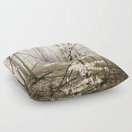 Apparition Floor Pillow