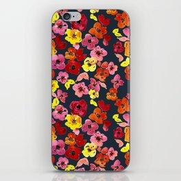 Olivia Florals iPhone Skin