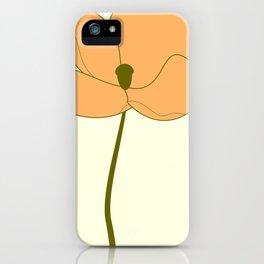 From Eden iPhone Case