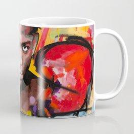 Jean-Michel Basquiat ART Coffee Mug