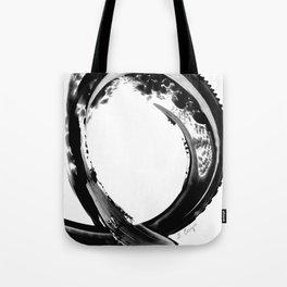 Black Magic 309 by Sharon Cummings Tote Bag