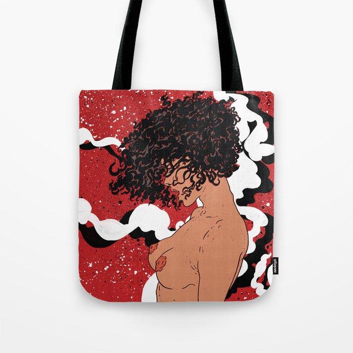 Calypso | Part 3 Tote Bag