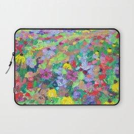 Texas Wildflowers Laptop Sleeve