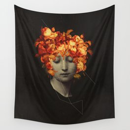 Beroh Wall Tapestry