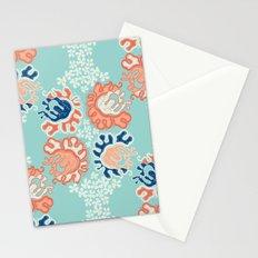 NOUVEAU Stationery Cards