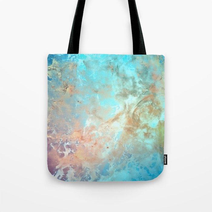 ω Ruchba Tote Bag