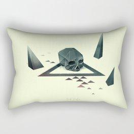 Dead Rectangular Pillow