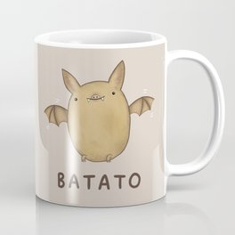 Batato Coffee Mug