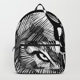 Big Bad Wolf Backpack