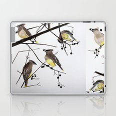 They groom each other Laptop & iPad Skin