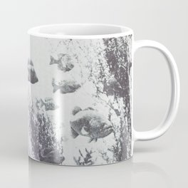 Vintage Fish Coffee Mug