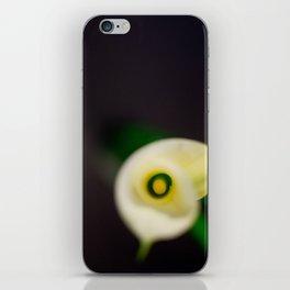 Lily Calla - Everyone iPhone Skin
