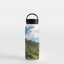Breathing Water Bottle