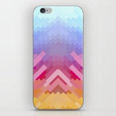 Dus25 iPhone & iPod Skin