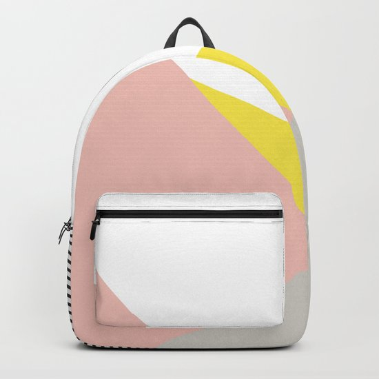 Minimal Complexity V.5 Backpack