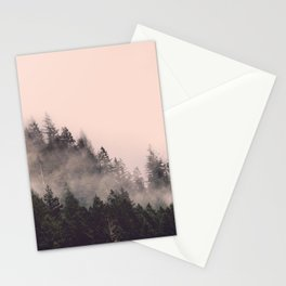 Summer Fog Stationery Cards
