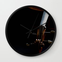 Delirious Place Wall Clock