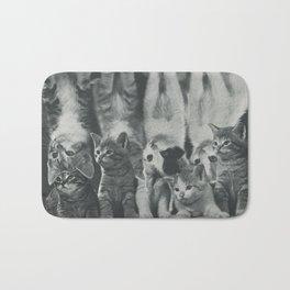 Book of Practical Cats Bath Mat