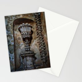 Bone Chalice Stationery Cards