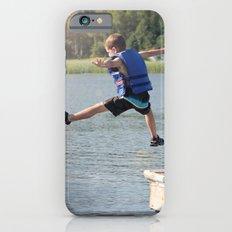 Harry Leaps! iPhone 6s Slim Case