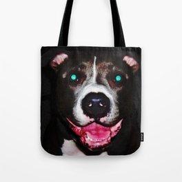 PiggleTron Tote Bag