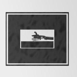 Hi-Fi Throw Blanket