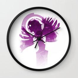 Josie's Angel Wall Clock