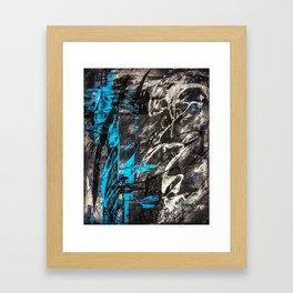 Areus I Framed Art Print