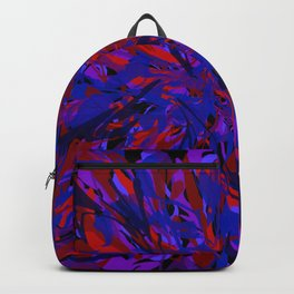 expanding complexity Backpack