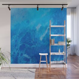 Ocean Reflections Wall Mural