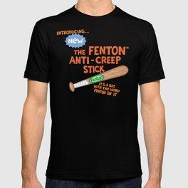 The Fenton Anti-Creep Stick T-shirt