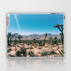 J1 Laptop & iPad Skin