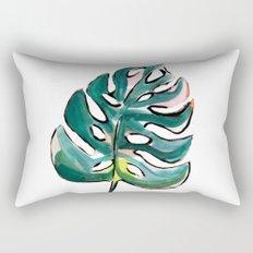 Golden Girl II Rectangular Pillow