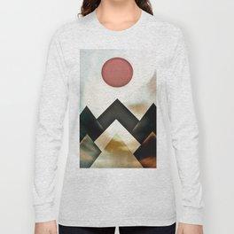 mountain 114 Long Sleeve T-shirt