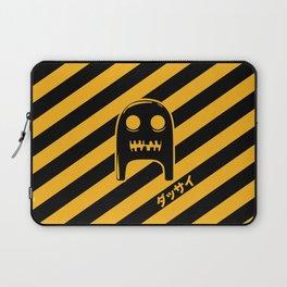 The Strange & Scary Adventures of Smee Laptop Sleeve