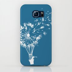 Going where the wind blows Galaxy S7 Slim Case