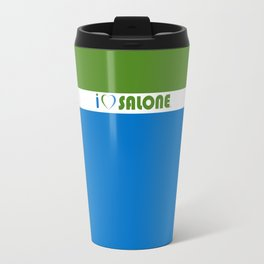 iLoveSalone Travel Mug