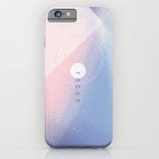 MANTRA #2  Slim Case iPhone 6s