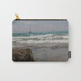 Mare di Maiorca - Matteomike Carry-All Pouch