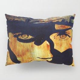 G. I Jo Pillow Sham