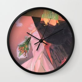 Kill, F-CK, Marry Wall Clock
