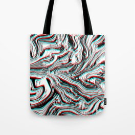 Roll Over Air Tote Bag