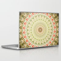 carnival Laptop & iPad Skins featuring Carnival by Jane Lacey Smith