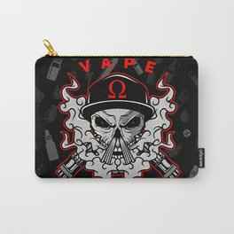 VAPE HOOLIGAN Carry-All Pouch