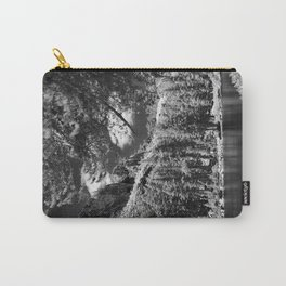 Ten Lakes Basin - Yosemite N.P. Carry-All Pouch