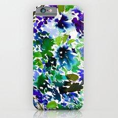 La Flor Pine iPhone 6 Slim Case