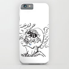 Our Hero, Former Smoker Slim Case iPhone 6s